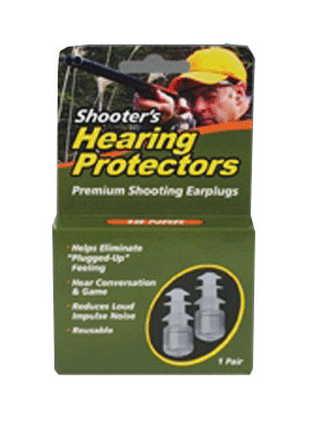 Shooters Hearing Protection